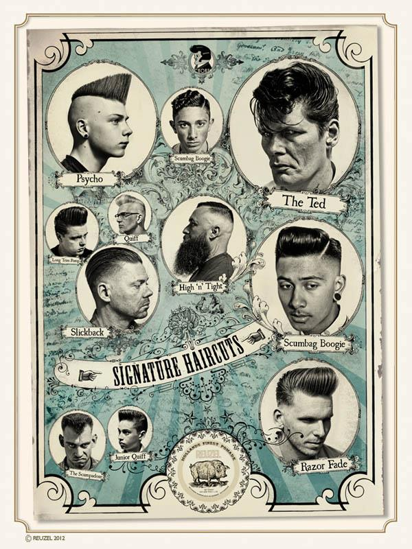 Barber Haircut Chart Image Collections Haircuts 2018 Men Fade