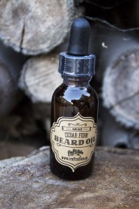 craft culture article beard oil