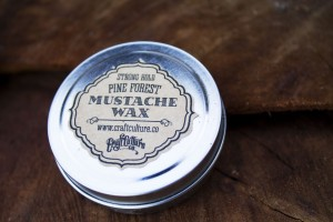 craft culture article mustache wax