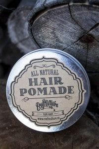 craft culture article pomade