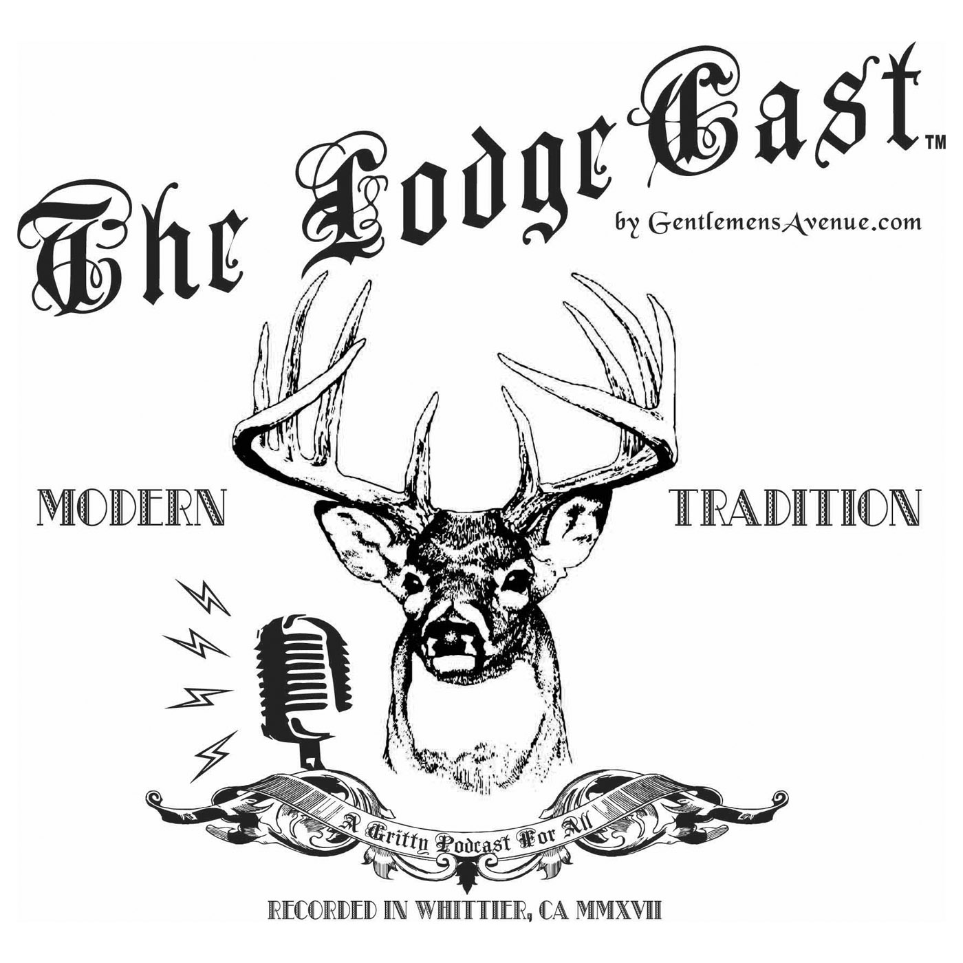 The LodgeCast